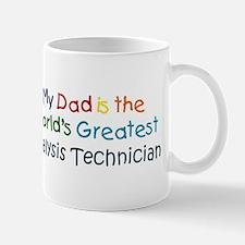 Greatest Dialysis Technician Mug