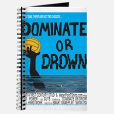 Dominate or Drown Journal