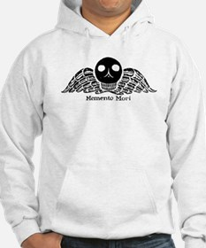 Death's head Jumper Hoody