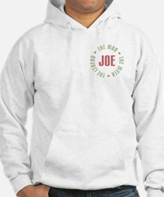 Joe Man Myth Legend Jumper Hoody