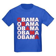 Obama Obama T