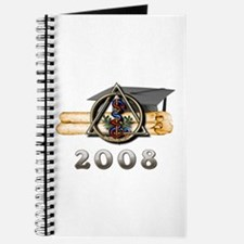 Dental Grad 2008 Journal