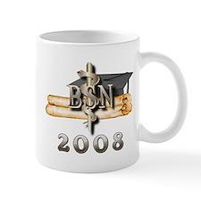 BSN Grad 2008 Mug