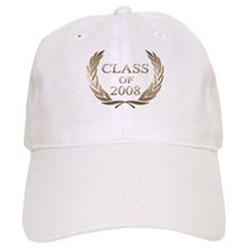 Class of 2008 Baseball Cap