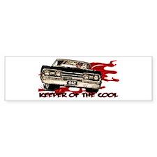 1967 Olds 442 Bumper Sticker