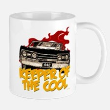 1967 Olds 442 Mug