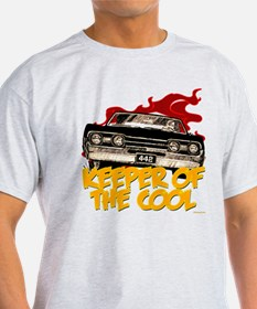 1967 Olds 442 T-Shirt