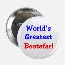 World's Greatest Bestefar Button