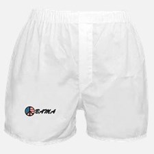 Unique Barack obama peace Boxer Shorts