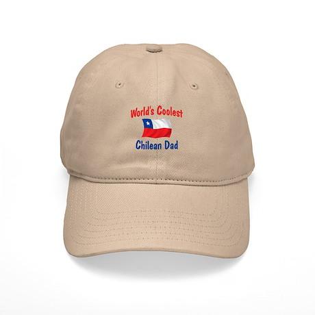 Coolest Chilean Dad Cap