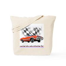 442 Ragtop Muscle Tote Bag