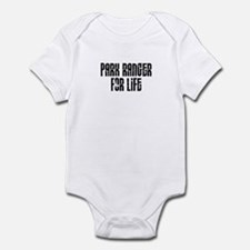 Park Ranger Infant Bodysuit