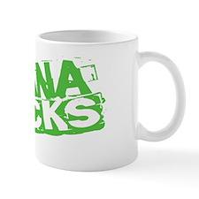 Ghana Rocks Mug