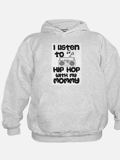 Unique Hip hop Hoodie