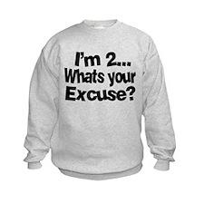 I'm 2 Sweatshirt