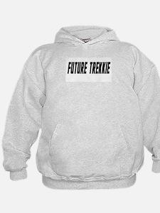 Future Trekkie Hoodie
