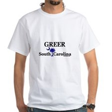 Greer South Carolina Shirt