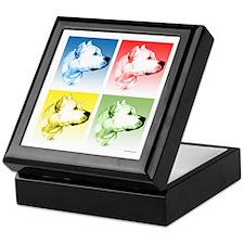 Dogo Pop Keepsake Box