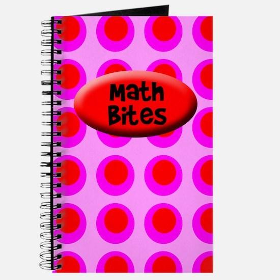 Math Bites Journal