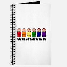 Gay Pride Whatever Journal