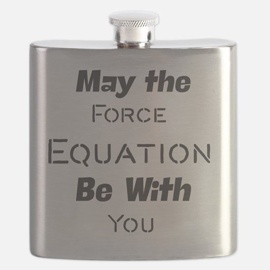 Cute May the force be with you Flask