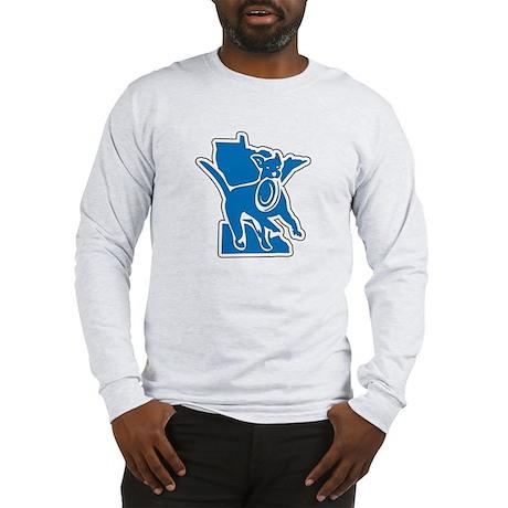 MN Club Alone Long Sleeve T-Shirt