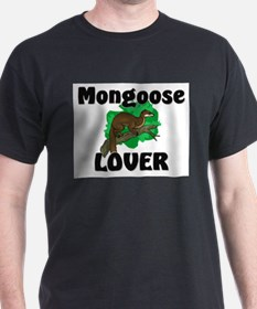 Mongoose Lover T-Shirt