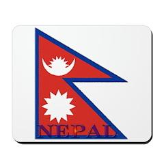 Nepal Mousepad