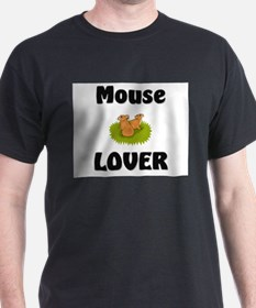 Mouse Lover T-Shirt