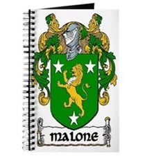 Malone Coat of Arms Journal