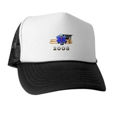 EMS/EMT 2008 Trucker Hat