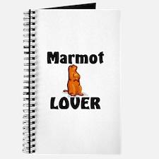 Marmot Lover Journal