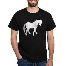 Tang Horse #4 T-Shirt