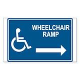 Handicap Single