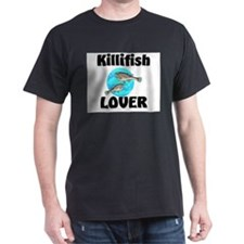 Killifish Lover T-Shirt