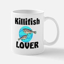 Killifish Lover Mug