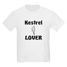 Kestrel Lover T-Shirt