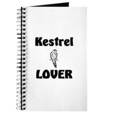Kestrel Lover Journal