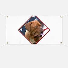 Dogue Flag 2 Banner