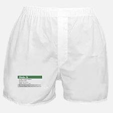 ShakeIt Boxer Shorts
