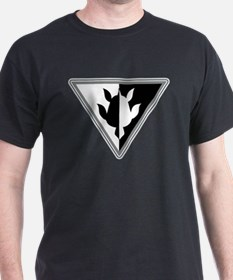 Triangle Turtle T-Shirt