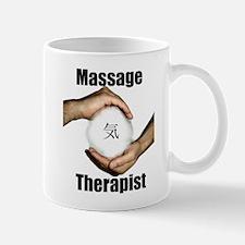 Massage Therapist Energy Mug