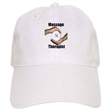 Massage Therapist Energy Baseball Baseball Cap