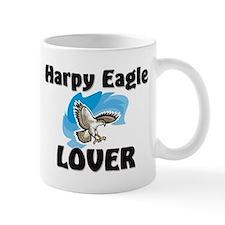 Harpy Eagle Lover Mug