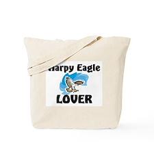 Harpy Eagle Lover Tote Bag