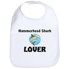 Hammerhead Shark Lover Bib