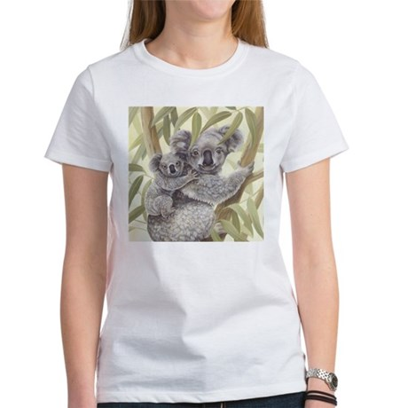 Koalas Women's T-Shirt
