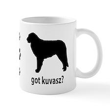 Got Kuvasz? Mug
