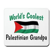 Coolest Palestinian Grandpa Mousepad