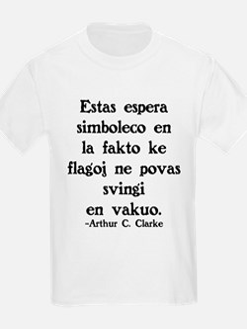 Hopeful Symbolism T-Shirt